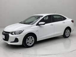 Título do anúncio: Chevrolet ONIX ONIX SEDAN Plus LT 1.0 12V Flex 4p Mec.