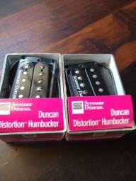 Seymour Duncan Distortion Humbucker