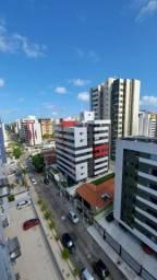 Apartamento Quarto e Sala - Mobiliado e Decorado - Andar alto nascente C/ Proprietário
