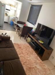 Apartamento com 2 dormitórios à venda, 54 m² por R$ 200.000,00 - Carumbé - Cuiabá/MT
