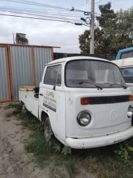 Título do anúncio: Kombi carroceria e passageiro DESCRIÇÃO