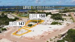 Compre Hoje terreno em Costa Sauípe - Infra completa