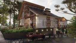 Casa à venda com 3 dormitórios em Vale das colinas, Gramado cod:334128