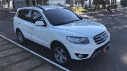 Hyundai/ santa Fé 2.4 de 5 lugares 2012