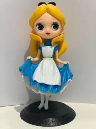 Boneca Alice de PVC