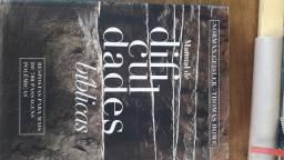 Título do anúncio: Livros eclesiásticos.