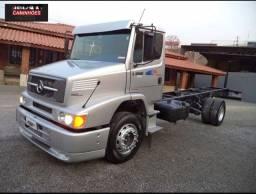 Título do anúncio: Caminhão MB L 1620