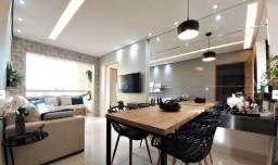 Apartamento à venda, 2 quartos, 1 suíte, 1 vaga, Santa Mônica - Belo Horizonte/MG