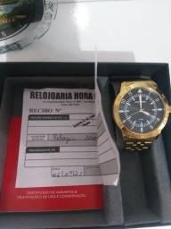 Título do anúncio: Relógio Mondaine Masculino