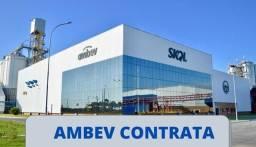 Título do anúncio: Ambev - Vagas - Representante Comercial