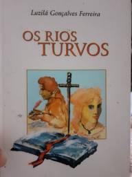 Os rios turvos-Luzilá Gonçalves Ferreira