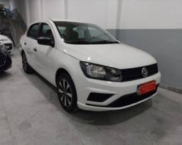Título do anúncio:  Volkswagen Voyage 2019 1.6L MB5