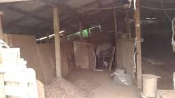 Área para instalação de empresa em Colombo - 3.000 m²