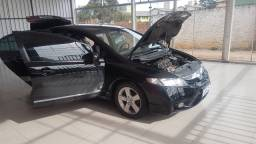 Título do anúncio: Honda Civic lxs 2009