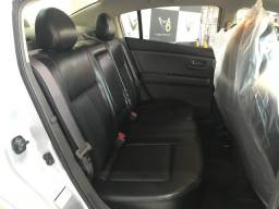 Título do anúncio: Nissan Sentra 2.0 Aut. 2009 Excelente Estado
