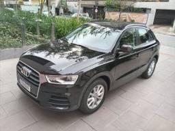 Título do anúncio: Audi Q3 / Ano 2018 unico dono