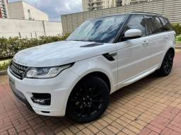 Range Rover SuperCharged Blindada 2016