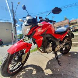 HONDA CB Twister 250cc 2016 Flex