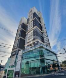 Apartamento à venda com 2 dormitórios em Centro, Ponta grossa cod:L153