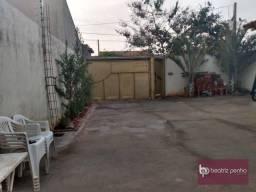 Casa com 3 dormitórios à venda, 75 m² por R$ 220.000 - Setparque Avenida 2 - São José do R