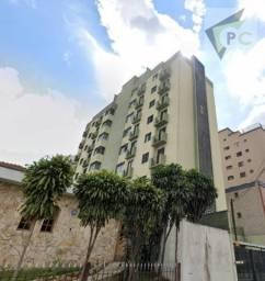 Apartamento com 2 dormitórios à venda, 50 m² por R$ 319.000 - Vila Palmeiras - São Paulo/S