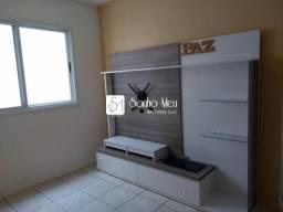 Venda - apartamento 1 Dormitório Mobiliado 1 vaga - Centro SJC