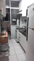 Apartamento à venda com 3 dormitórios em Vila maria, São paulo cod:REO522838