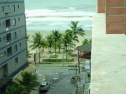 Apartamento Temporada Praia Grande 2 Quartos, perto 30 m da Praia Com Varanda