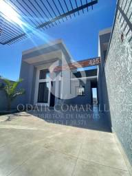 Casa com Suíte + Quarto - Jardim Concórdia Toledo/PR