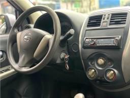 Nissan March 1.0 s 16v flex 4p manual