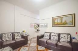 Apartamento à venda com 1 dormitórios em Ipiranga, São paulo cod:KV13401