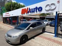 CIVIC 2006/2007 1.8 EXS 16V FLEX 4P AUTOMÁTICO