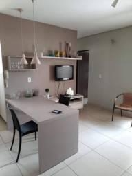 Apartamento com 3 dormitórios à venda, 63 m² por R$ 290.000,00 - Recanto das Palmeiras - T