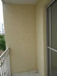 Casa para aluguel, 2 quartos, 1 vaga, Campo Grande - Rio de Janeiro/RJ