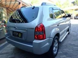 Hyundai Tucson 2.0 GL 4P