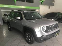 Jeep Renegade Lngtd 1.8 At.