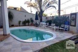 Casa à venda com 3 dormitórios em Santa amélia, Belo horizonte cod:277340