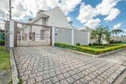 Sobrado com 3 dormitórios para alugar, 158 m² por R$ 2.800,00/ano - Santa Felicidade - Cur