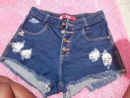 Shorts geans