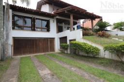Título do anúncio: Excelente casa na Praia Grande em Torres/RS - 4 dormitórios - 400m²