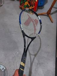 4 Raquetes de tenis originais.