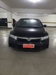 Vendo Honda Civic 2021, com 103.870 km