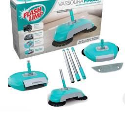 Vassoura mágica FlashLimp