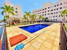 Apartamento na Messejana - Fortaleza - R$ 870,00