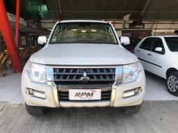 Pajero full HPE 4x4 diesel 2018
