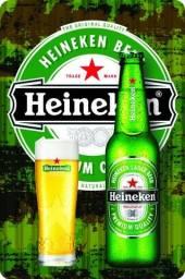 Título do anúncio: temos a formula para fazer cervejas heineken  r$  50.00 reais  formula completa