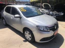 Renault logan expression 2016 1.6