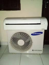 Ar condicionado samsung inverter 12000btus