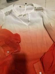 Título do anúncio: Camisa em ótimo estado