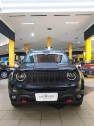 Jeep Renegade Trail Hawk 4x4 Diesel